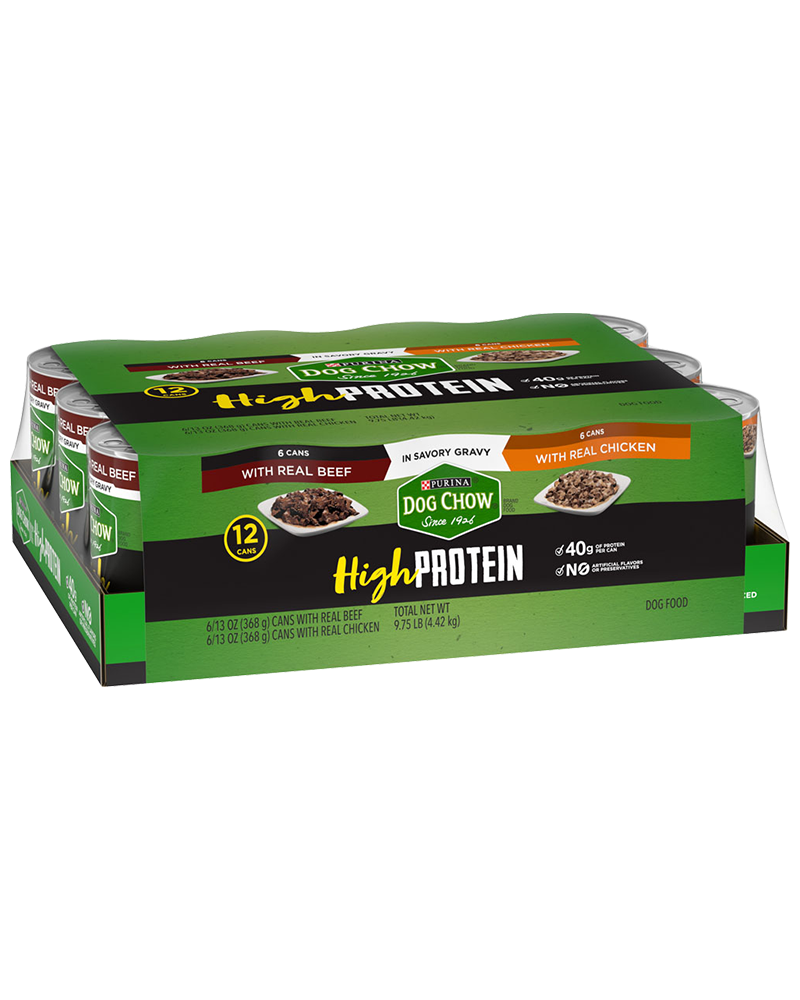 High-Protein-Dog-Food-in-Gravy-12-count