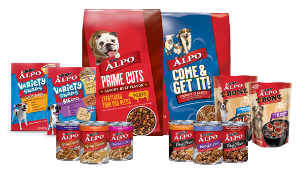 Alpo Products