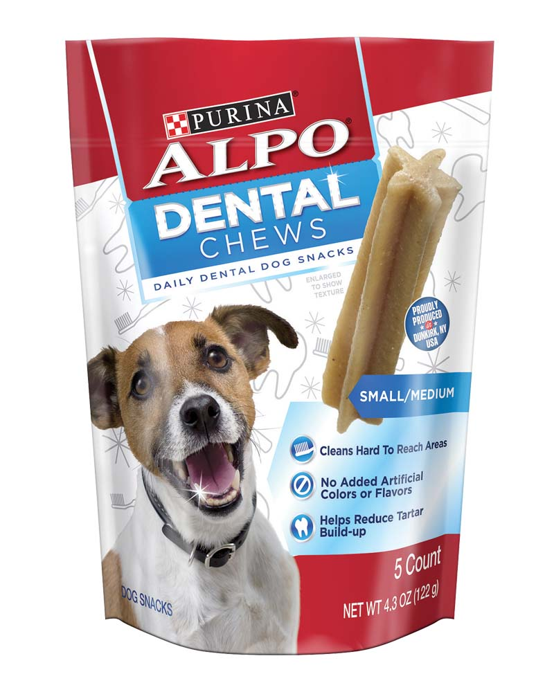Dental Chews Small/Medium