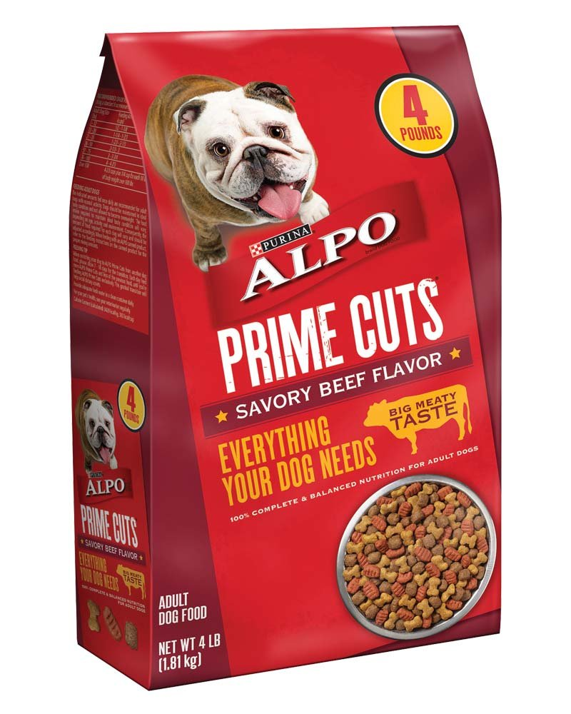 Prime Cuts® Savory Beef Flavor