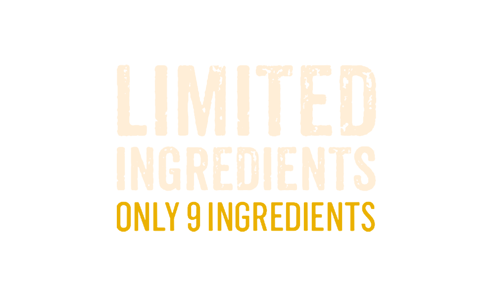 Beyond Limited Ingredient Text