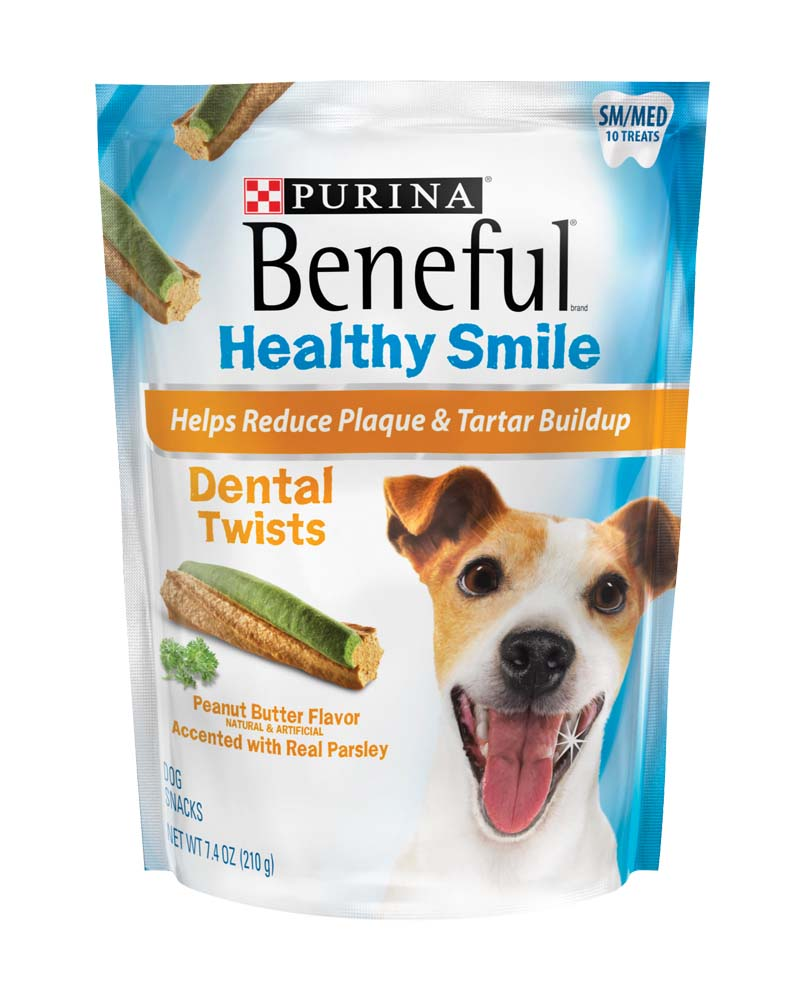 Healthy Smile Small Medium