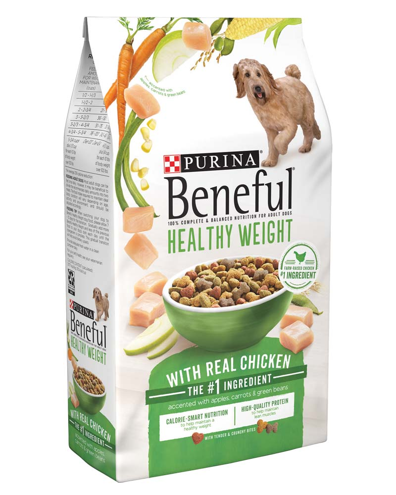 Healthy Weight with Real Chicken