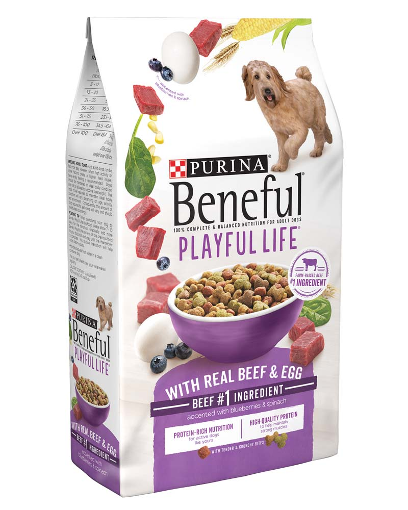 Beneful A Playful Life