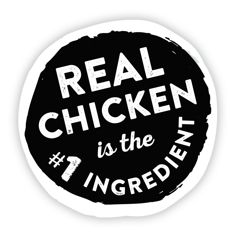 Real Chicken #1 Ingredient Icon