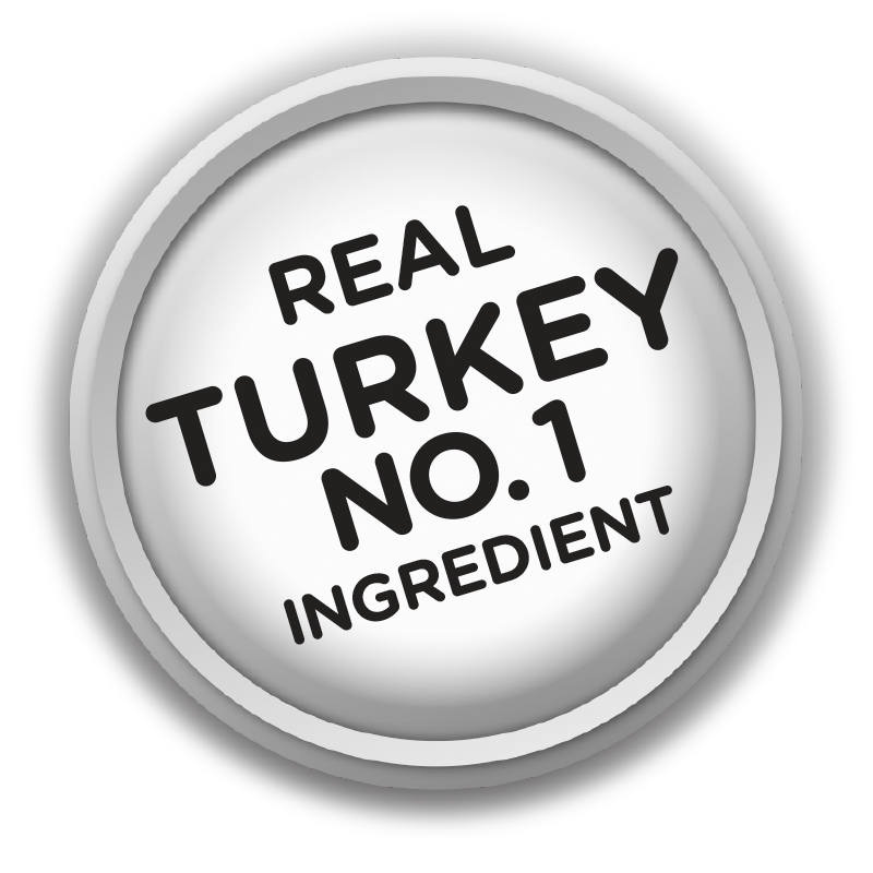 Real Turkey Icon