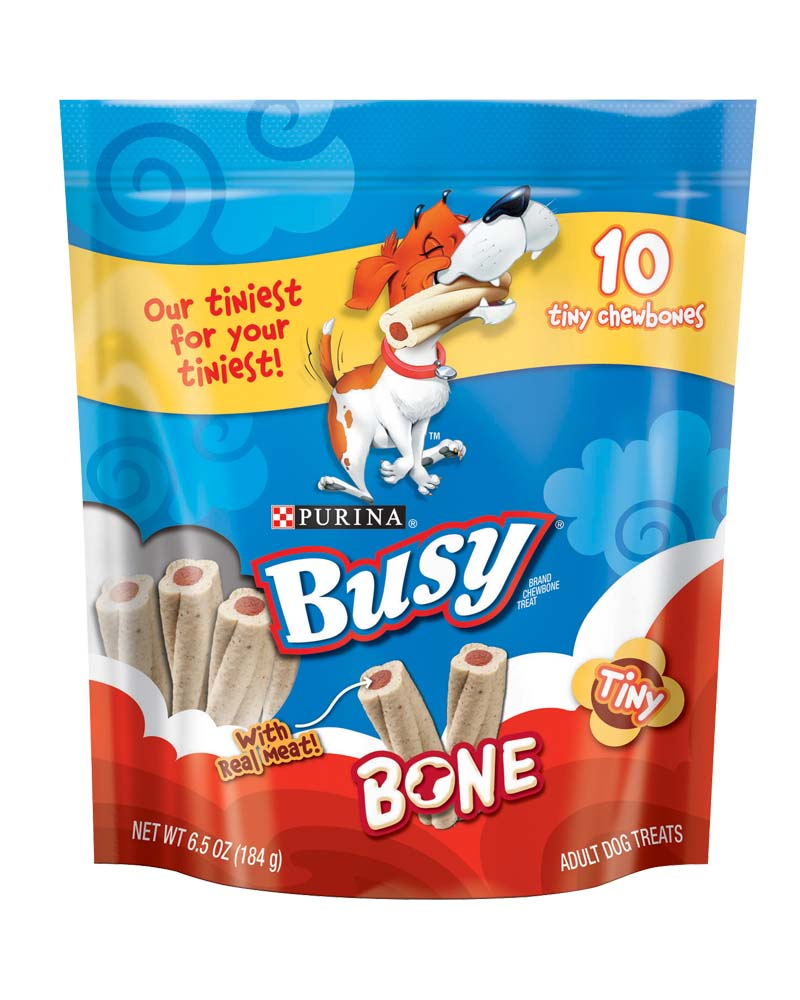 Busy Bone Tiny