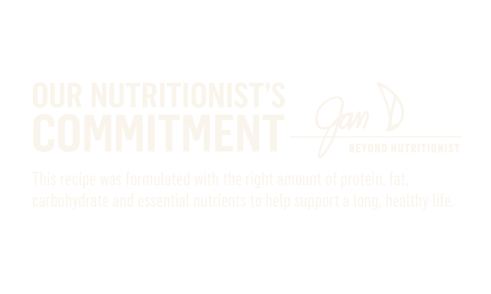 Beyond Nutritionists Commitment Icon