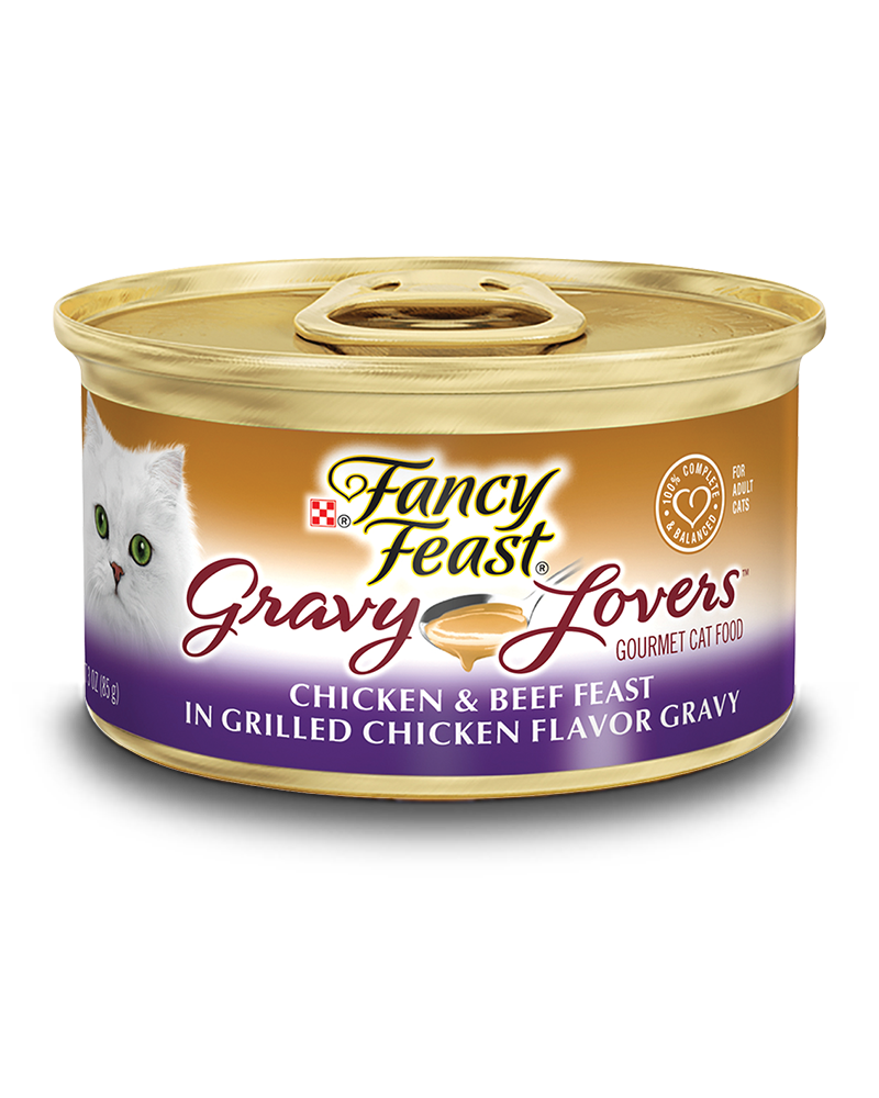 Chicken and Beef Feast Flavor Gravy