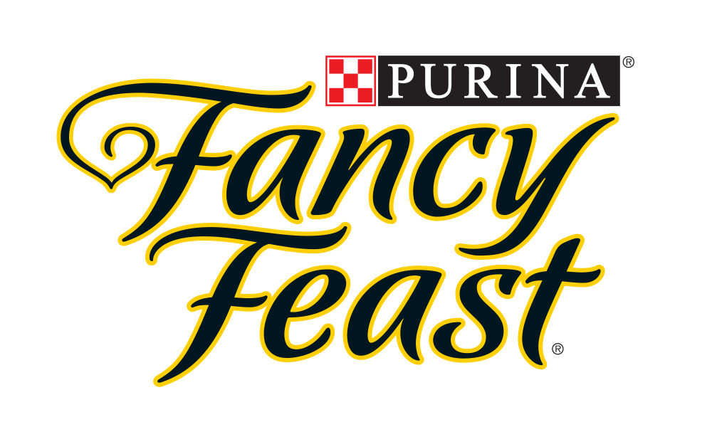 Fancy Feast logos