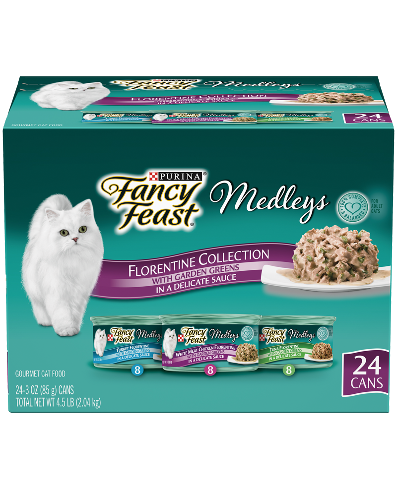 FF Medleys Florentine 24ct