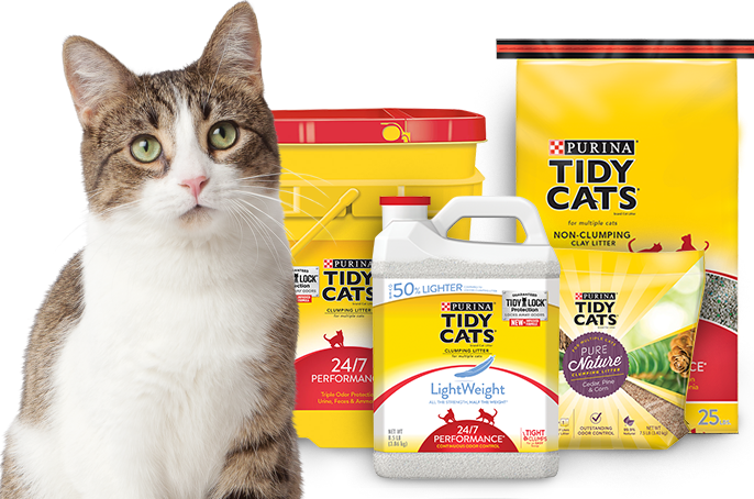 tidy-cats-litter-selector