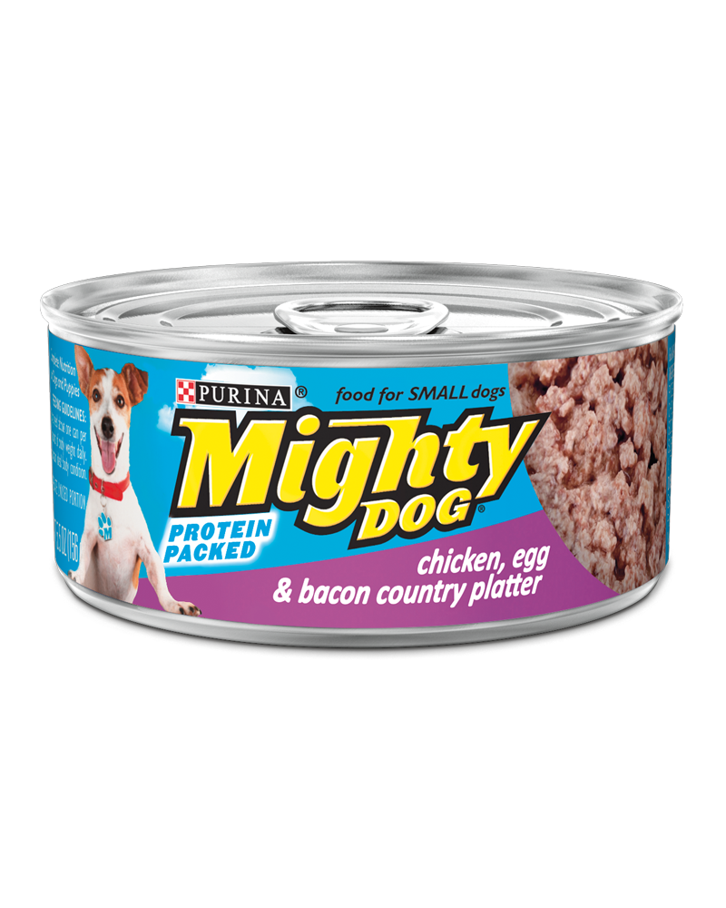 Mighty-Dog-Chicken-Chicken-Egg-Bacon-Country-Platter-Wet-Dog-Food