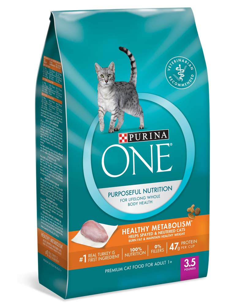 How Healthy Is Purino One Cat Food