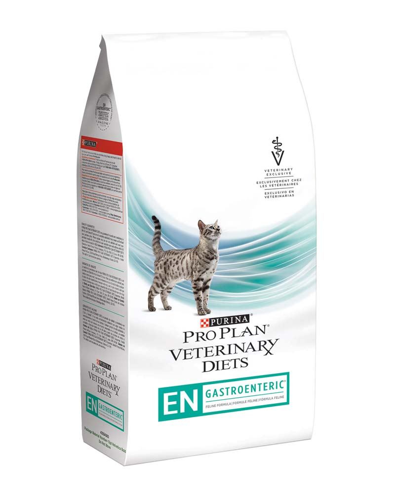 Purina Gastroenteric Dry Cat Food