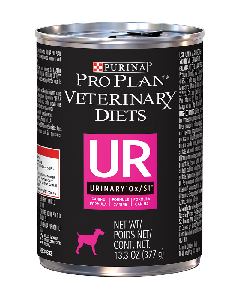 UR Urinary Ox/St Wet Canine Formula