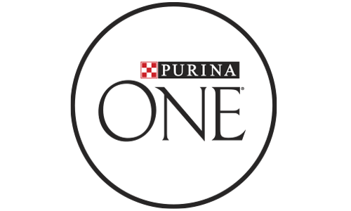 Logotipo de Purina ONE