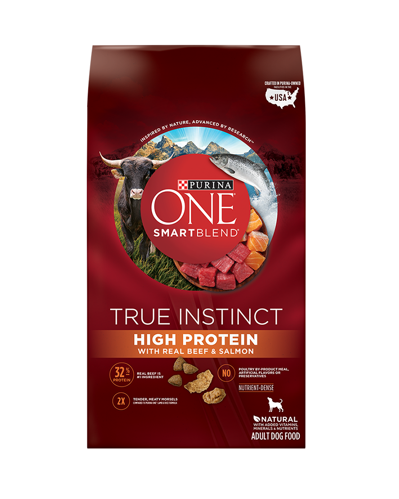 Purina-One-True-Instinct-High-Protein-with-Beef-and-Salmon-Dry-Dog-Food