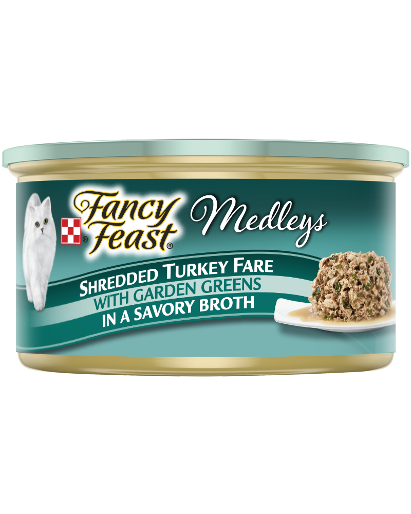 Shredded-turkey-fare-wet-cat-food-in-broth