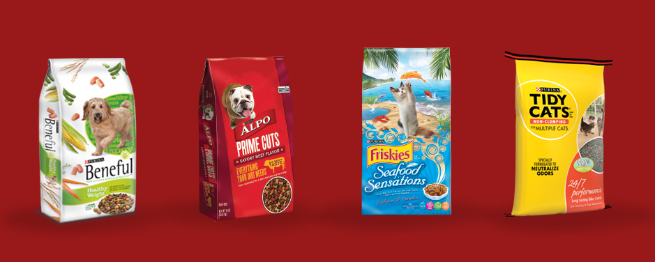 Purina Products