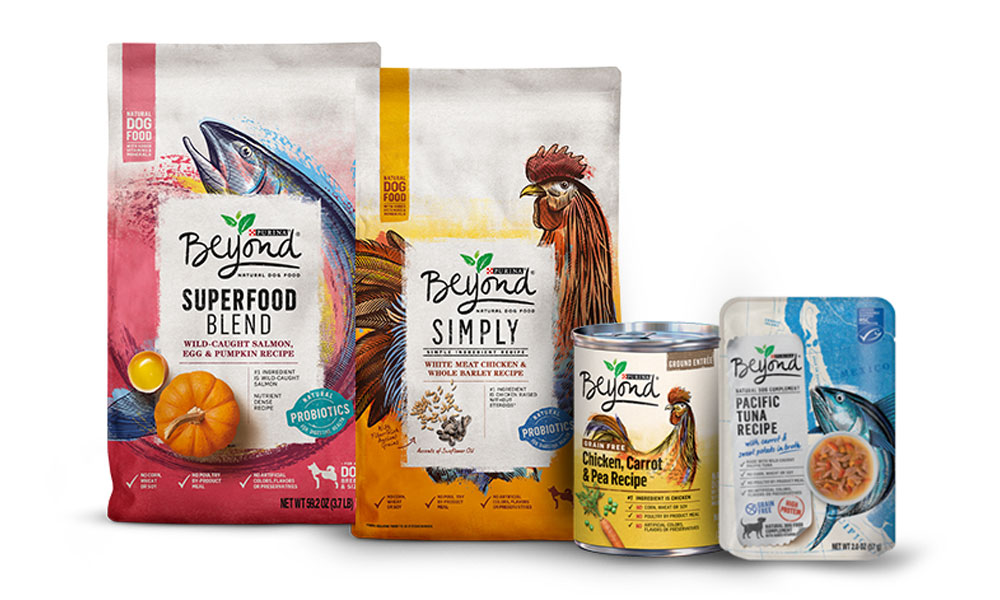 beyond-natural-dog-food-products