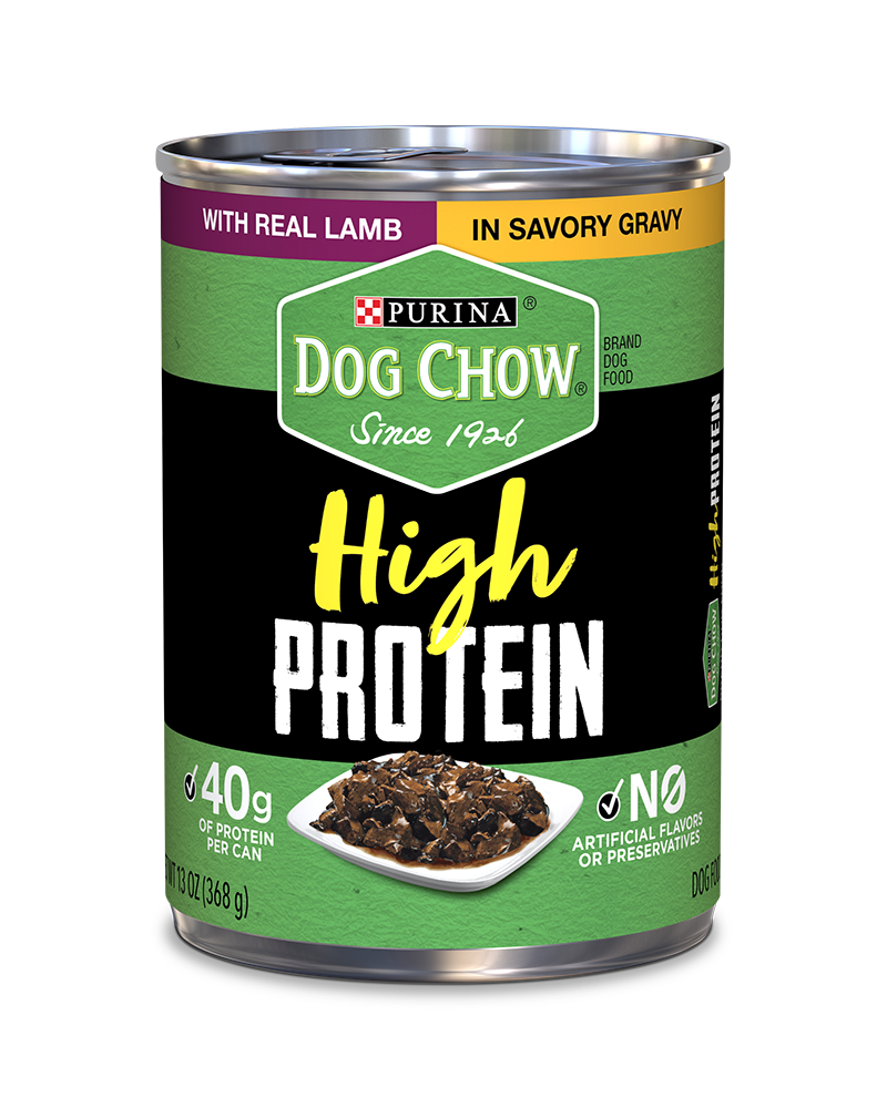 dog-chow-high-protein-lamb-in-gravy-wet-dog-food