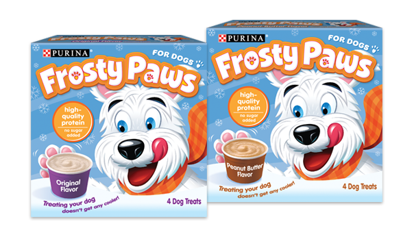 Purina frosty paws products publicscrutiny Image collections