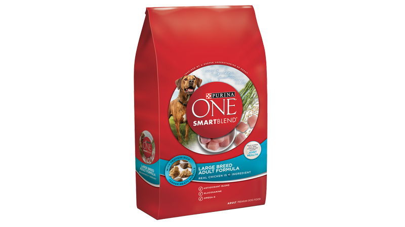 SmartBlend® Large Breed Adult Formula Premium Dog Food