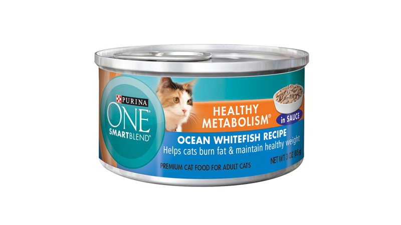 Purina Healthy Weight Cat Food Calories