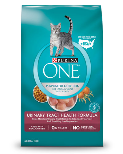 Purina ONE Urinary Tract Health Formula