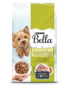 Bella Chicken and Turkey Bag