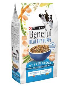 Beneful Healthy Puppy