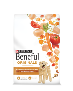 Beneful Originals Chicken package image