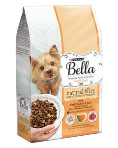 Bella Chicken and Beef