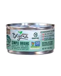 beyond-simple-origins-grain-free-pacific-cod-new-england-herring-spinach-wet-cat-food