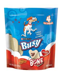 Busy Bone Mini