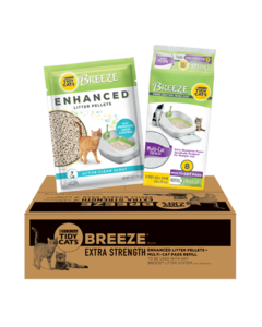 Breeze extra strength bundle pack product image