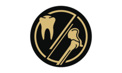 tooth bones icon