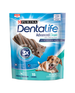 dentalife-advanced-clean-small-to-medium-dog-chews