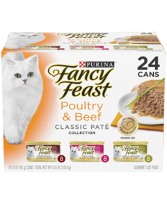 fancy-feast-classic-pate-poultry-and-beef-24ct-variety-pack
