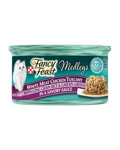 Medley's White Meat Chicken Tuscany