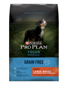 Pro Plan Focus Weight Management Large Breed Dry Dog Food | Purina