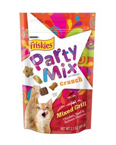 Party Mix Mixed Grill