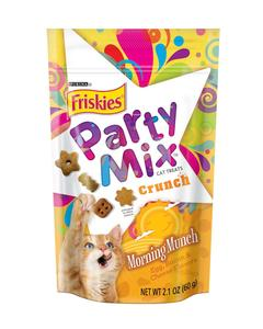 Party Mix Morning Munch
