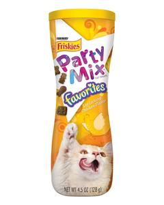 Party Mix Favorites Lip Licking Chicken