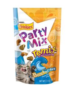 Party Mix Remix Beachy Craze