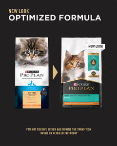 Purina Pro Plan Development Kitten Chicken & Rice Formula