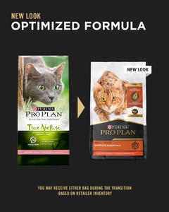 Purina Pro Plan Complete Essentials Salmon & Egg Formula