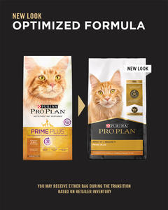 Purina Pro Plan Senior Prime Plus Adult 7+ Chicken & Rice Formula
