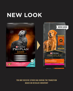 Purina Pro Plan Complete Essentials Shredded Blend Lamb & Rice Formula